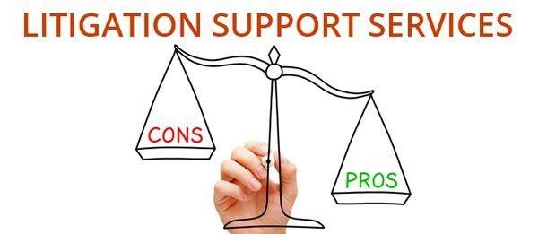 litigation support specialist, litigation services, outsource ...