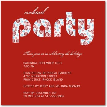 Exceptional Party Invitation Letter Sample In Unique Article Happy ...