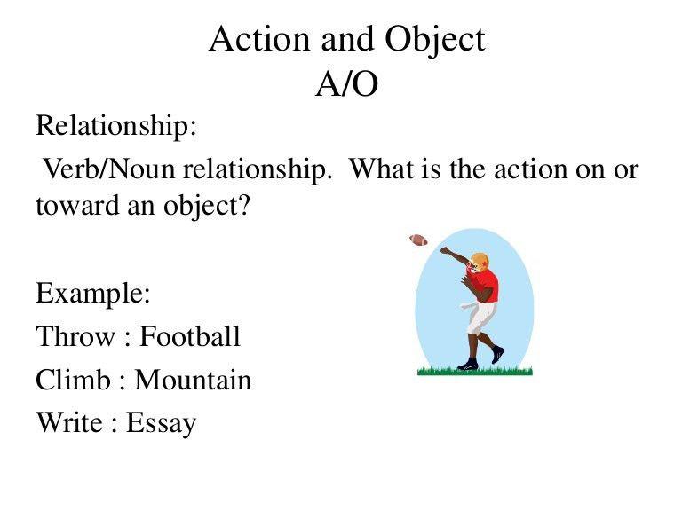 Analogies notes