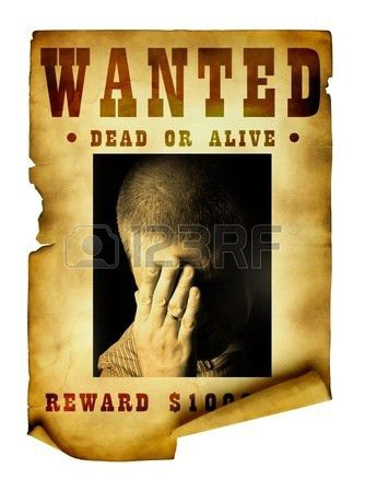 Wanted Person Stock Photos & Pictures. Royalty Free Wanted Person ...
