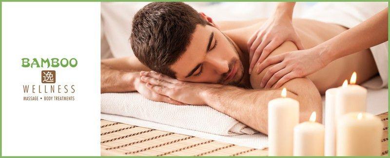 Bamboo Wellness Oriental Massage Spa is a Massage Therapist in ...