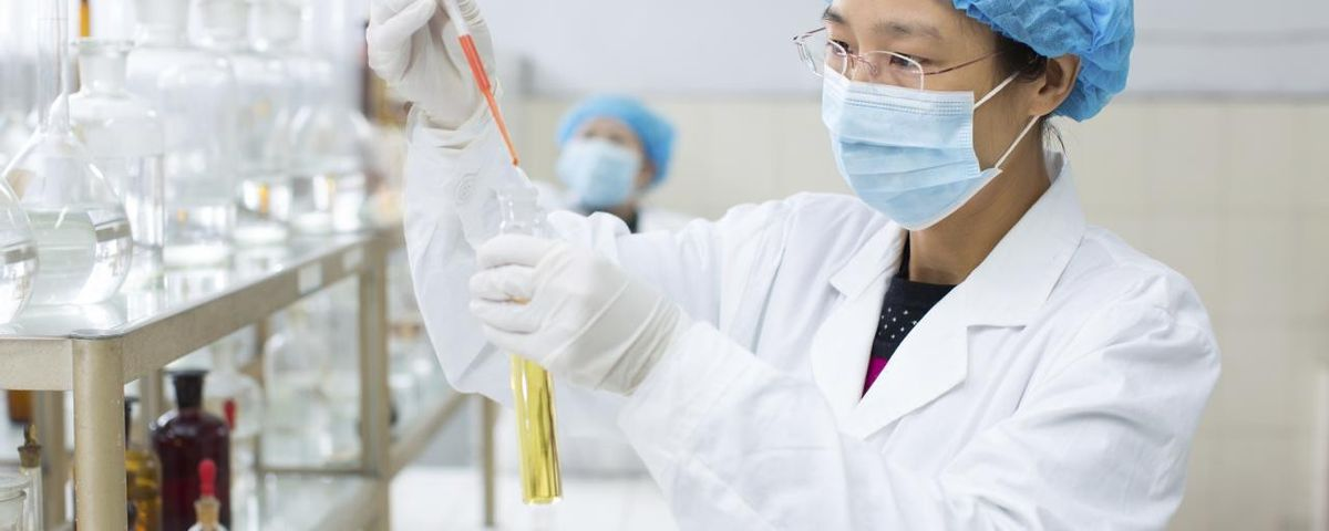 Analyst: Chemical Companies Optimistic About China