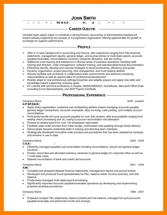 find this pin and more on job resume samples resume objective ...