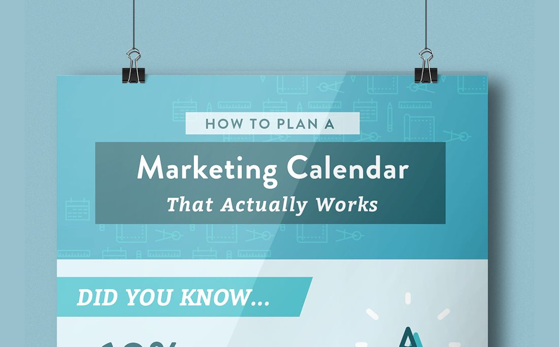 Marketing Calendar: How to Plan One That Actually Works - CoSchedule
