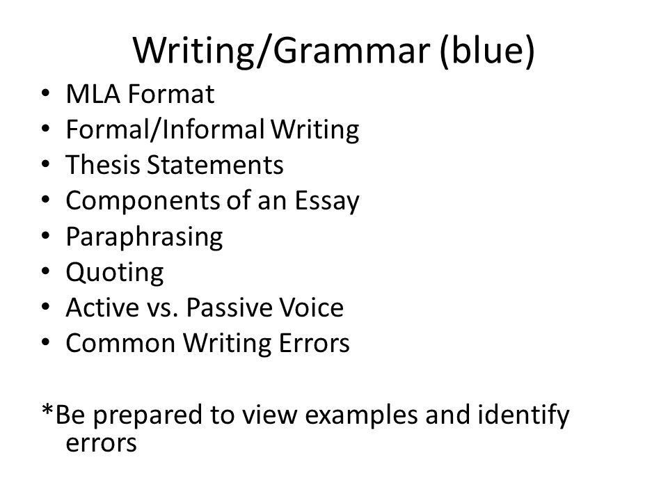 Midterm Topics/Packets to Study - ppt download
