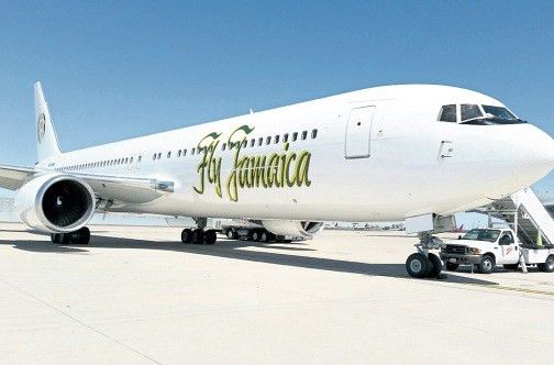 Fly Jamaica updates flight schedule following incident at Guyana ...