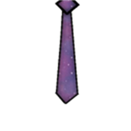 Galaxy Tie Template - ROBLOX
