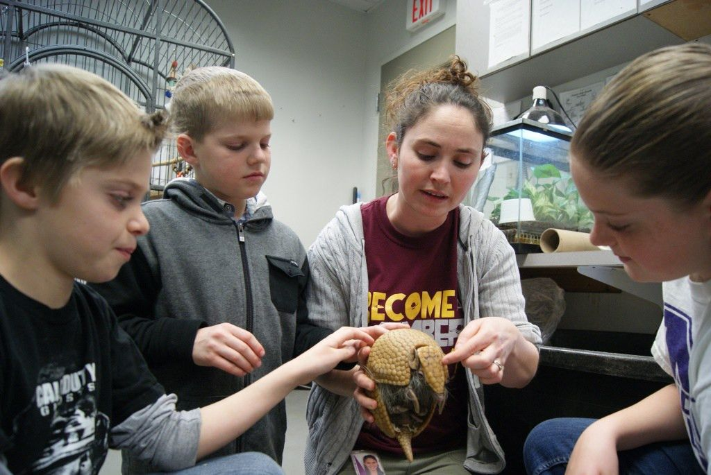 Discovery Zoo | Boonshoft Museum of Discovery