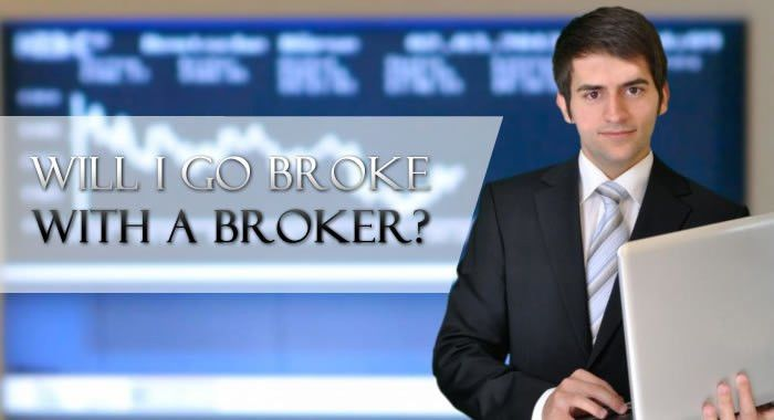 Stock broker - Money used in sweden