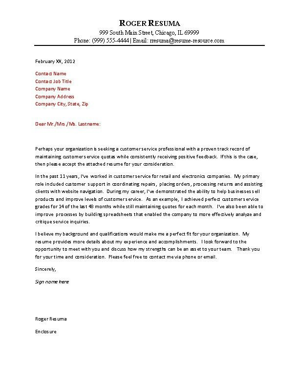 Sample Email Cover Letter College Psychology Job For 21 ...