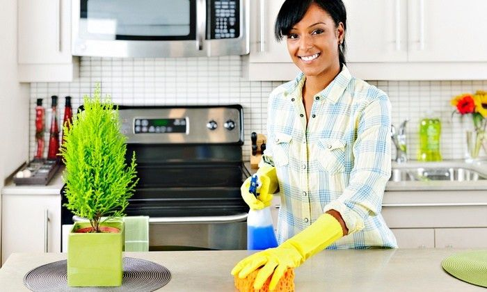 House Cleaning - Melissa Home Cleaning Services | Groupon