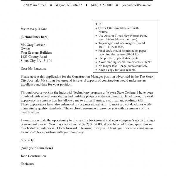 Sample Of I 130 Cover Letter inside Cover Letter Template Doc ...