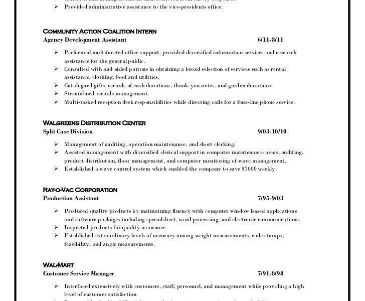 Stylist And Luxury Professional Profile Resume 15 Professional ...