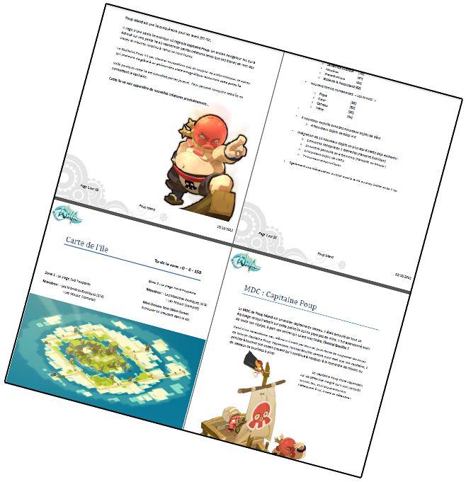 Calamar Island - Devblog WAKFU - WAKFU, el MMORPG estratégico ...