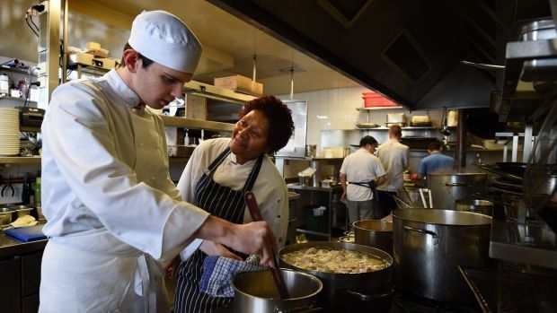 Young chef with autism lands dream job at top Sydney restaurant ...