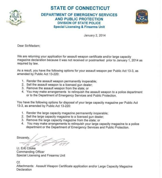 Sample Recommendation Letter For Gun License - Compudocs.us