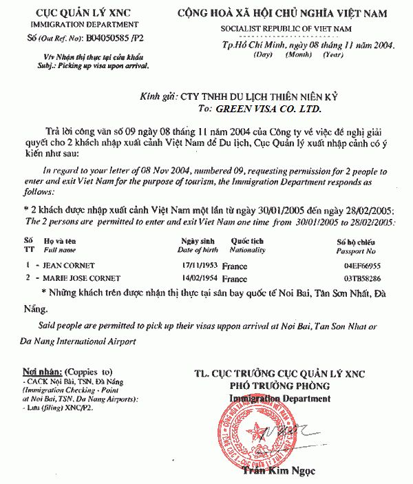 Vietnam Visa FAQs: Requirements, Photo Size, Stamping Fee..