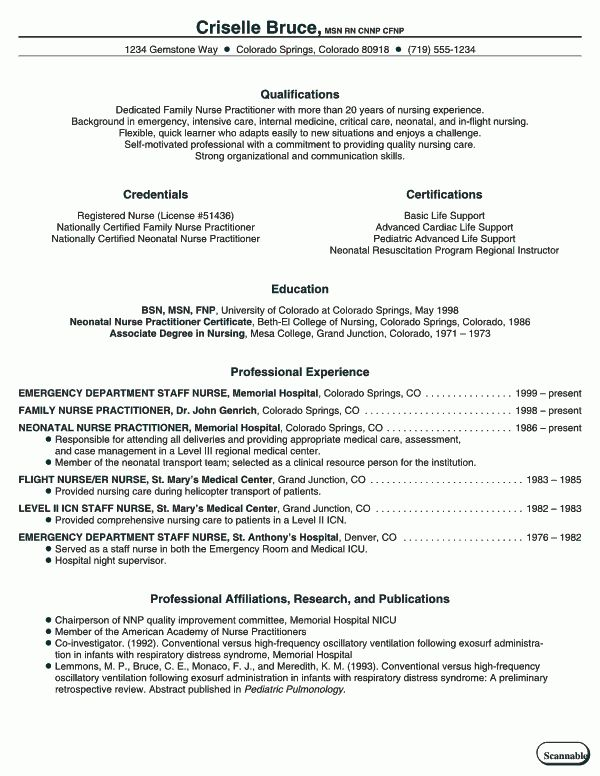 Download Resume For Nurses | haadyaooverbayresort.com