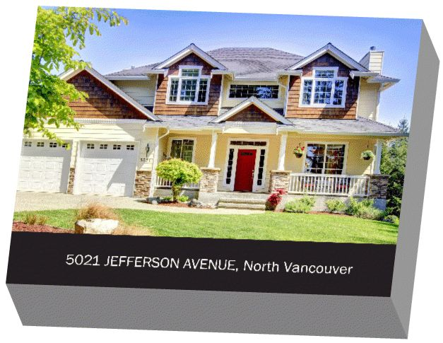 Over-Size Property Brochure Printing in Vancouver | Vancouver Real ...