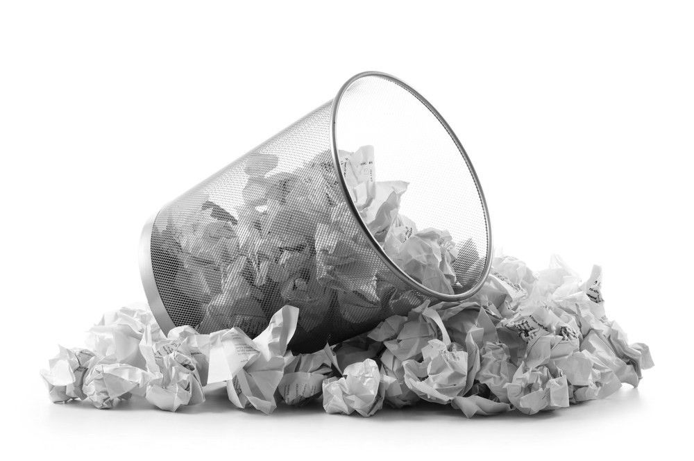How To Keep Cover Letters From Landing In The Trash | CAREEREALISM