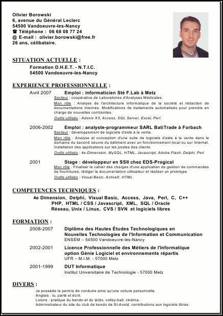 How to Make a Resume - Resume Cv