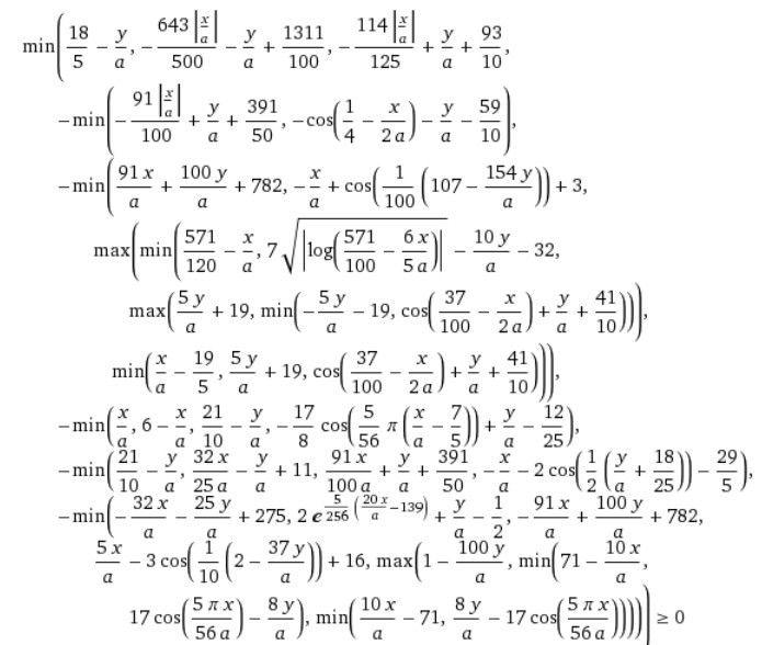 Batman and Superman Maths | IB Maths Resources from British ...