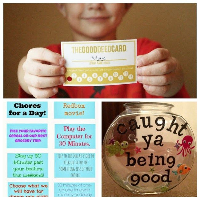 15 Positive Reinforcement Ideas for Kids