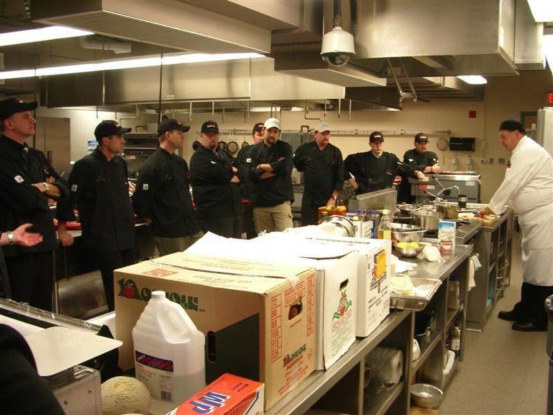 Kitchen Manager Fun... - Keg Restaurants Office Photo | Glassdoor.ca