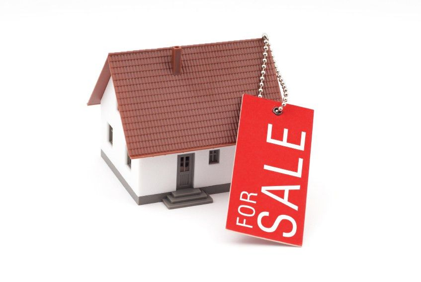 Four Things You Need to Do Before Listing Your House | Total ...