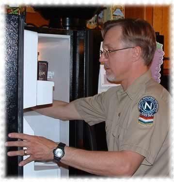 NASTeC   ISCET National Appliance Service Technician Certification