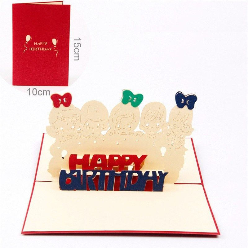Greeting Card Format Promotion-Shop for Promotional Greeting Card ...