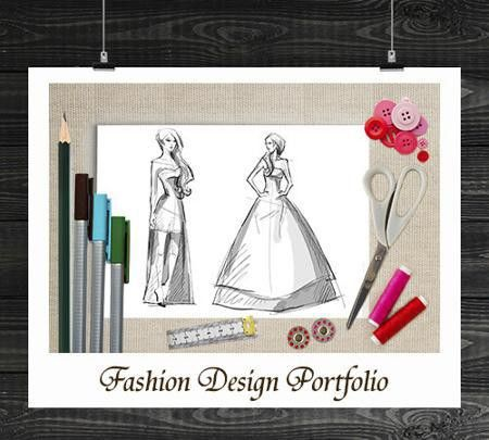 11 Fabulous Ideas to Make a Professional Portfolio Cover Page ...