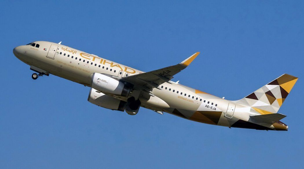 Etihad A320 First Officers Wanted - iFly Global