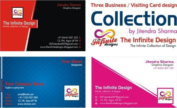 Business visiting card free vector download (22,289 Free vector ...