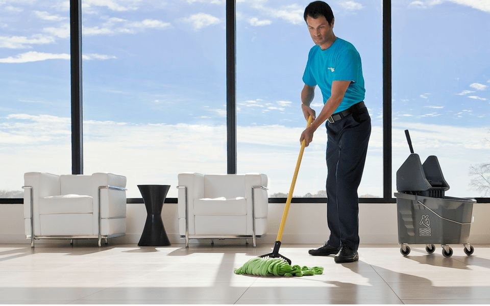 Janitorial Cleaning Services for Businesses in SW Michigan