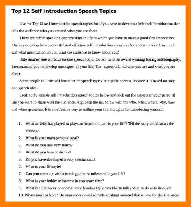 Speech Outline Examples. Persuasive Speech Outline Template – 8+ ...