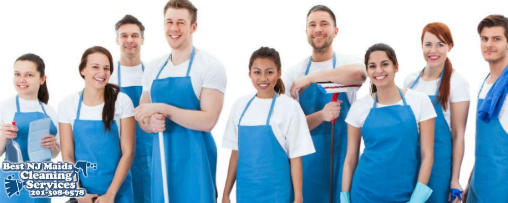 About Our House Cleaning Services - Best NJ Maids