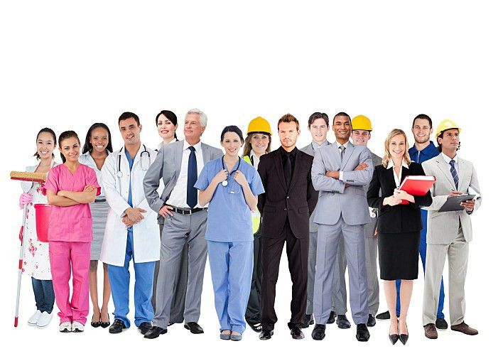 Digital Job Hub: Production Operator [SRG Global]