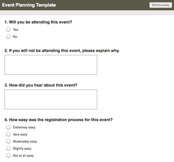 Event Planning Made Easy | Curiosity at Work