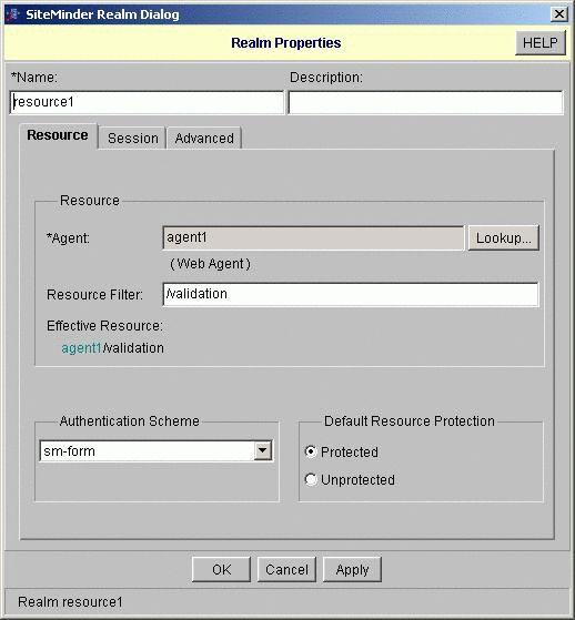 Configuring SiteMinder After Installation (Sun OpenSSO Enterprise ...