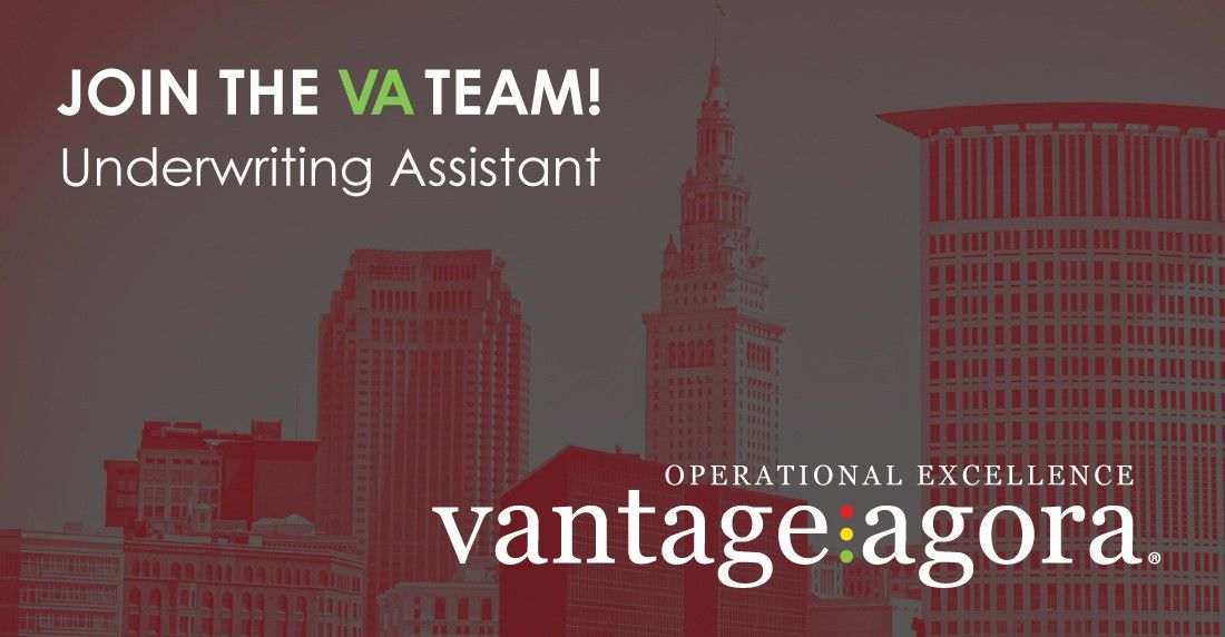Vantage Agora Careers, Insurance, Logistics, IT, Accounting, Marketing