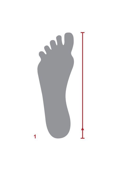 Size Charts