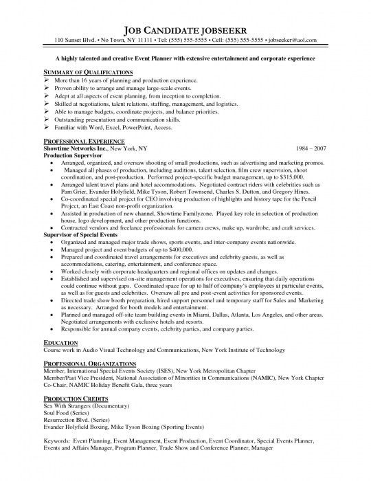 Corporate Communications Resume Examples. top 8 business ...
