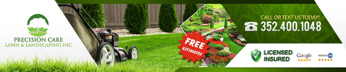 Citrus County Lawn Care | Lawn service and Landscaping Hernando