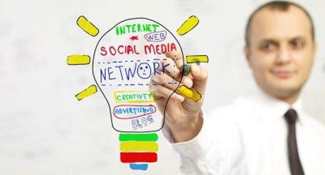The Importance Of Big Ideas In Social Media Strategy » MDG ...