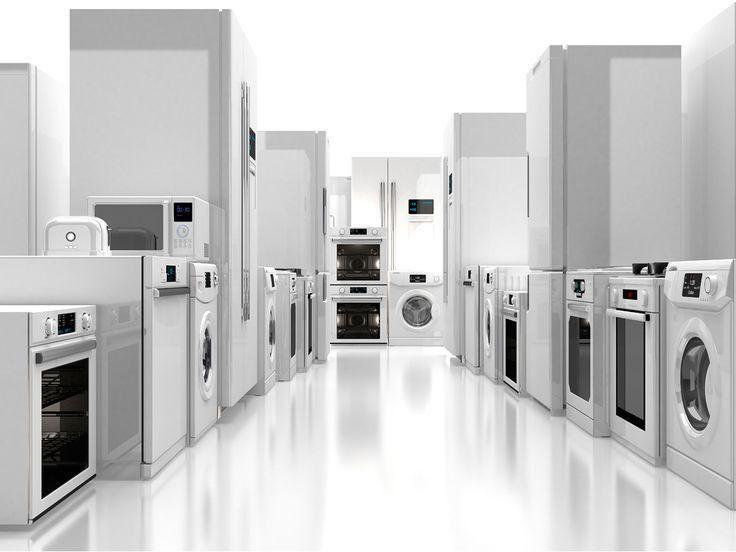 23 best Appliances Pictures images on Pinterest   Home appliances ...