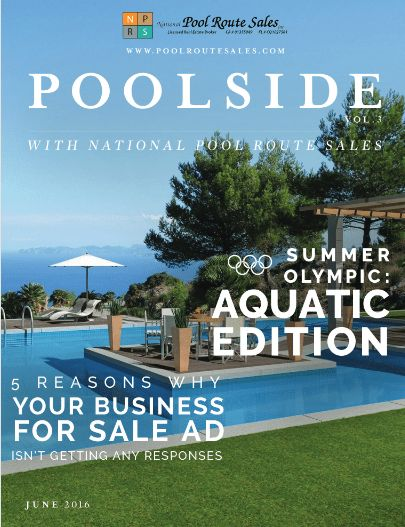 Listings - National Pool Route Sales