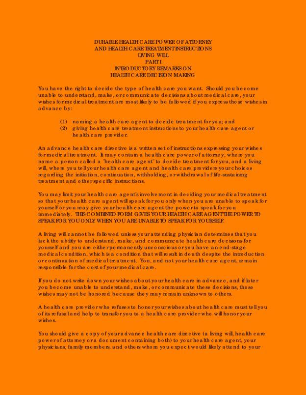 10+ pennsylvania power of attorney form   attorney letterheads