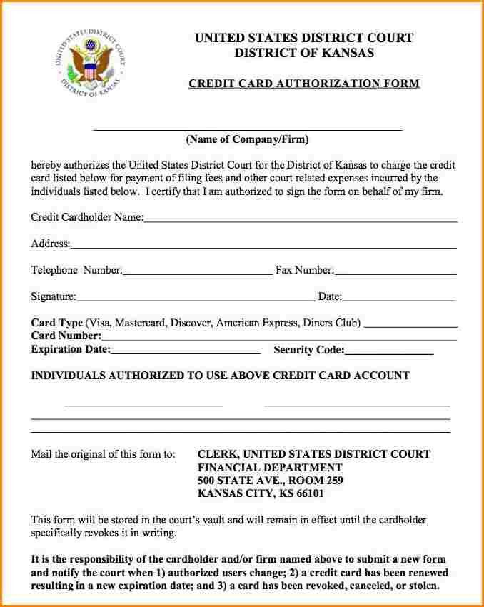 10+ credit card authorization phone number | wedding spreadsheet