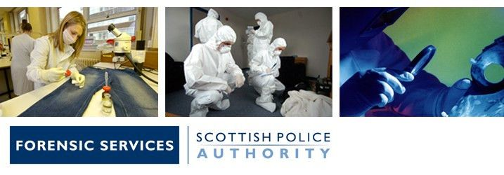 Forensic Services - Scottish Police Authority
